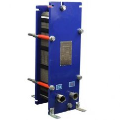 CPE60H-XXD PLATE HEAT EXCHANGER