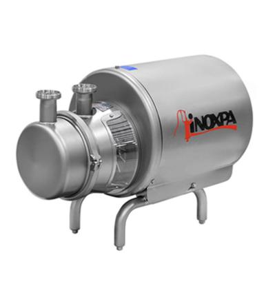 ASPIR Side Channel Pump