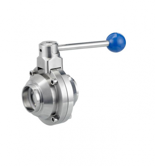 Ball Valves classified by valve body structure as one-piece sanitary ball valves, two-piece sanitary ball valves, three-piece sanitary ball valves. And...