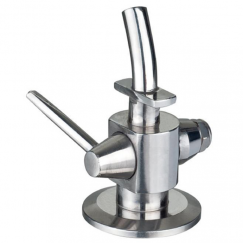 Perlick Style Clamp Sanitary
