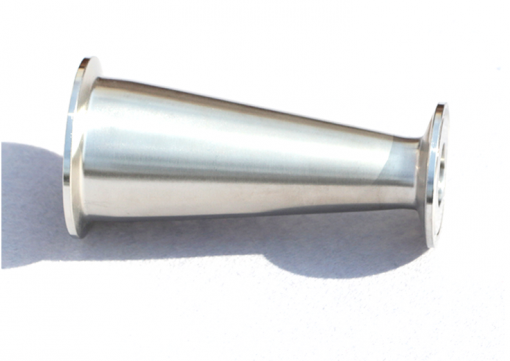 S-Line Fittings Clamp Concentric Reducer