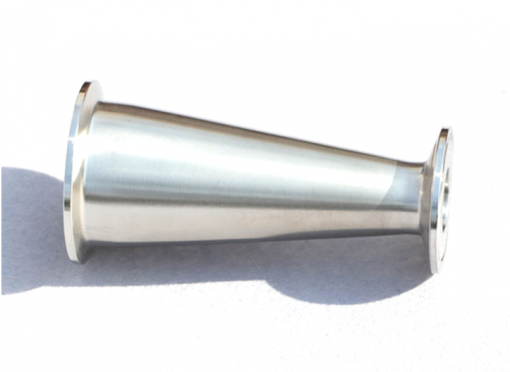 S-Line Fittings Eccentric Reducer Basic Ordering