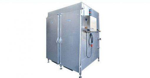 Chamber Pasteurizer