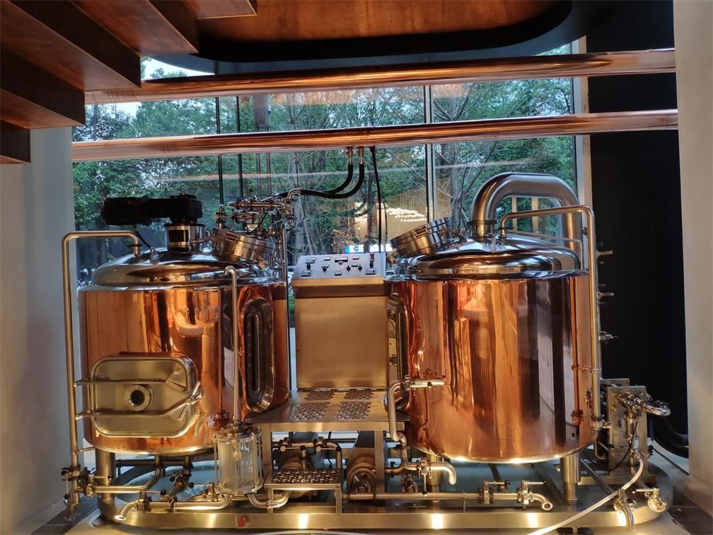 copper-brewhouse