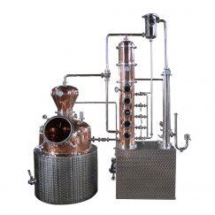 Craft Distillery